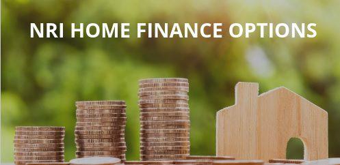 NRI Home Financing Options Blog